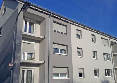 WoGe Saarbrücken - 2018 - Lehners & Barbian Architekten