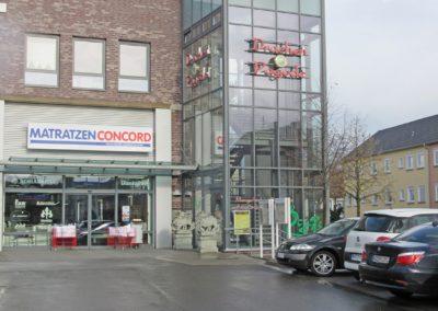 Wormser Einkaufpark